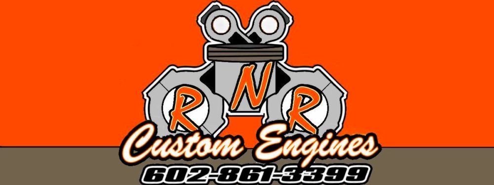 RNR Custom Engines